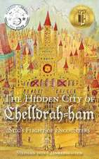 Hidden City of Chelldrah-ham