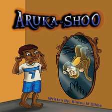 Aruka-Shoo