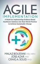 Agile Implementation