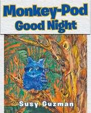 Monkey-Pod Good Night