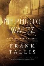 Mephisto Waltz – A Max Liebermann Mystery