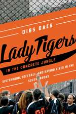 Lady Tigers in the Concrete Jungle – How Softball and Sisterhood Saved Lives in the South Bronx