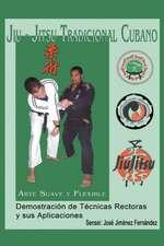 Jiu-Jitsu Tradicional Cubano