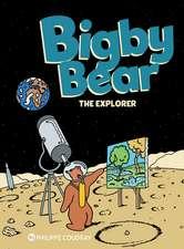 Bigby Bear Book 3