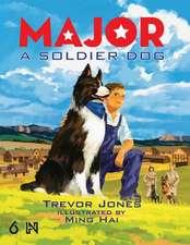 Major: A Soldier Dog