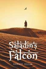 Saladin's Falcon