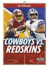 Cowboys vs. Redskins