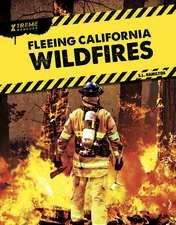 Fleeing California Wildfires