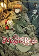 Ancient Magus' Bride Vol. 14