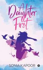 Daughter First