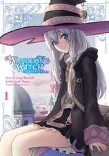 Wandering Witch 1 (manga): The Journey of Elaina (Manga)