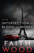 at the Intersection of Blood & Money: A Colbie Colleen Cozy, Suspense Mystery