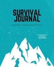Survival Journal