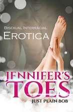 Jennifer's Toes