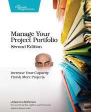 Manage Your Project Portfolio 2e
