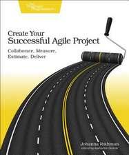 Create Your Succesful Agile Project