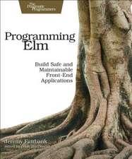 Programming Elm