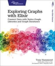 Exploring Graphs with Elixir
