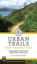 Urban Trails San Francisco