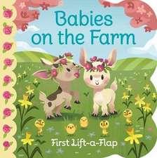 Babies on the Farm