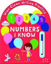Numbers I Know
