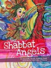 The Shabbat Angels