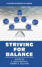 Striving for Balance (Hc):  Fun Literacy Projects for Powerful Common Core Learning (Hc)