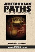 Amerindian Paths