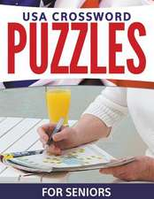 USA Crossword Puzzles for Seniors:  Transaction Tracking Experts