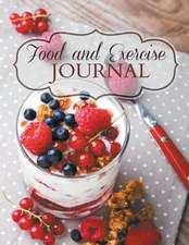 Food and Exercise Journal (Extra Large Edition)