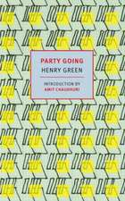 Party Going