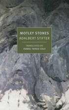 Motley Stones