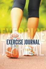 Exercise Journal