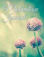 Motivation Journal