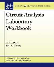 Circuit Analysis Laboratory Workbook