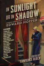 In Sunlight or In Shadow – Stories Inspired by the Paintings of Edward Hopper