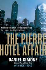 The Pierre Hotel Affair – How Eight Gentleman Thieves Orchestrated the Largest Jewel Heist in History