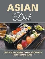 Asian Diet