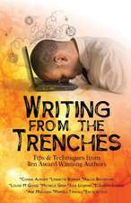 Writing from the Trenches