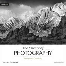 Essence of Photography,The