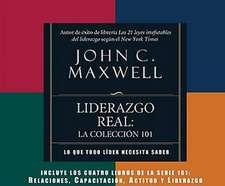 Liderazgo Real (Real Leadership)