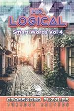 Mr. Logical Smart Words Vol 4