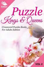 Puzzle Kings & Queens Vol 2