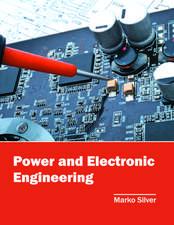 Power and Electronic Engineering