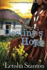 Destiny's Hope