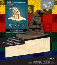 IncrediBuilds: Harry Potter