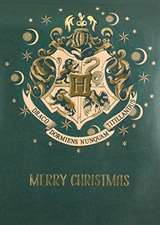 Harry Potter: Hogwarts: The Great Hall Pop-Up Card