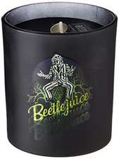 Lumânare Beetlejuice Glass Votive