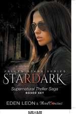 Stardark - Supernatural Thriller Saga (Boxed Set)