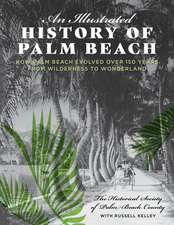 ILLUSTRATED HISTORY OF PALM BECB